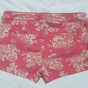 Hollister Shorts - Floral Hollister shorts